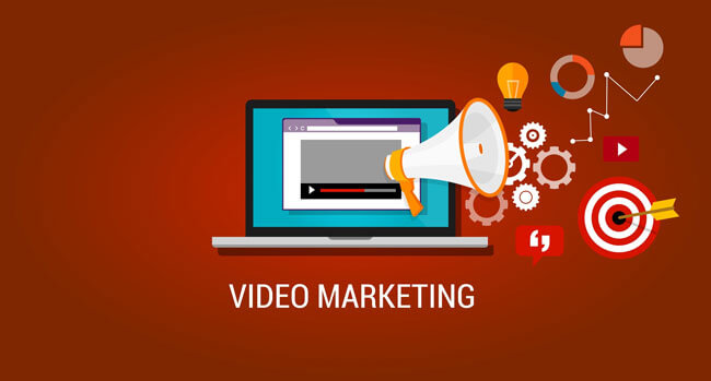 XU HƯỚNG MARKETING BẤT ĐỘNG SẢN ONLINE 2016 - 2017: VIDEO MARKETING
