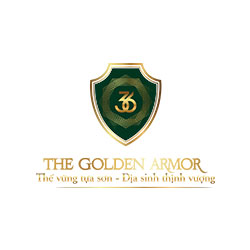 THE GOLDEN ARMOR B6 GIẢNG VÕ