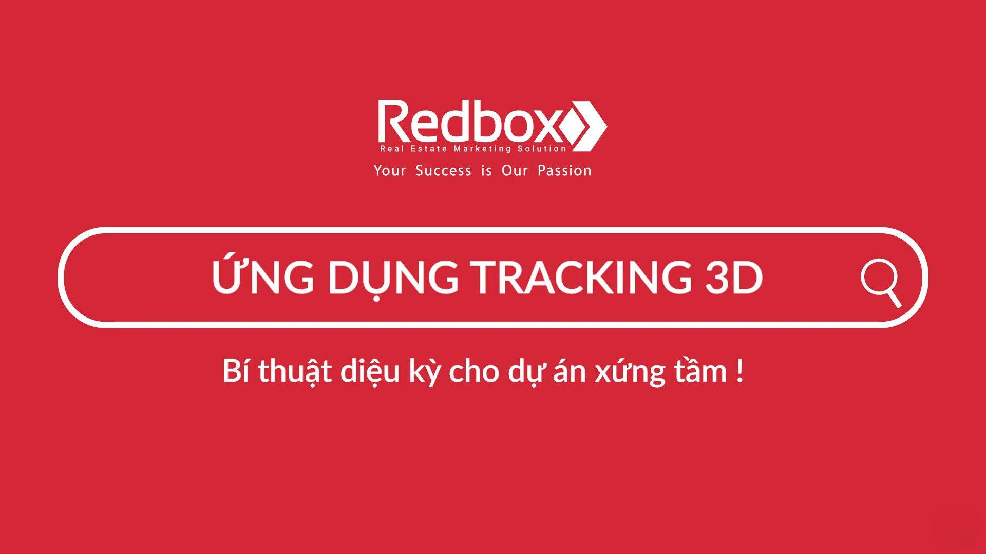 TRACKING 3D TRONG LÀM PHIM 3D - BÍ THUẬT DIỆU KỲ CHO NHỮNG DỰ ÁN XỨNG TẦM!