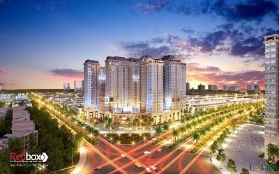 Dự án bất động sản xây sẵn đang là xu hướng cuối năm 2019