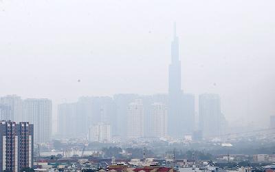 Ô nhiễm môi trường đô thị, xu hướng sống xanh ven đô được ưu ái