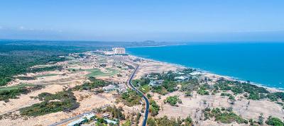 Thị trường bất động sản ven biển năm 2020: Hé lộ hướng đi của dòng tiền