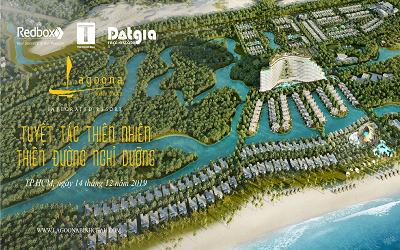 Sự kiện: Mở bán Lagoona Bình Châu ngày 14.12.2019