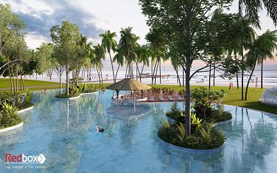 Đón sóng đầu tư BĐS nghỉ dưỡng tại Bình Châu - thời điểm nào xuống tiền hời nhất?