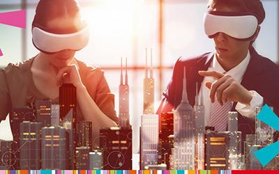 Công nghệ Thực tế ảo VR và Thực tế tăng cường AR trong bất động sản