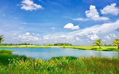 Điều gì làm nên sức hút của bất động sản nghỉ dưỡng sân golf?